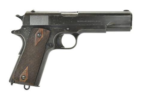 1911 Handgun Caliber