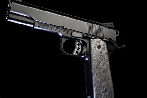 1911 Handguns Military Expensive