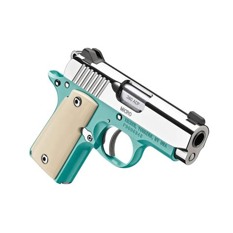 1911 Micro Bel Air 380 Acp 2 75in 380 Auto Stainless 6 1rd