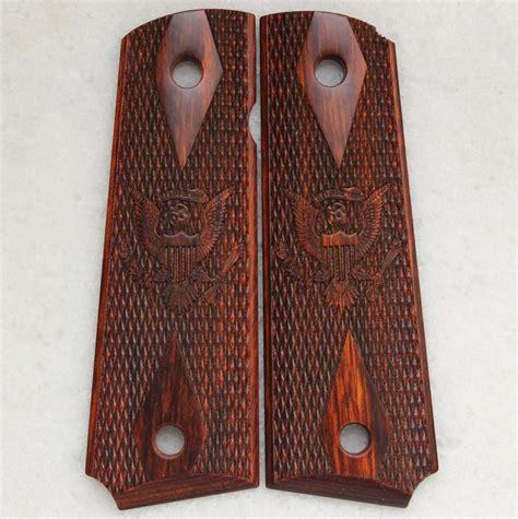 1911 Military Pistol Grips