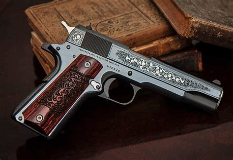 1911 Pattern 45 Automatic Colt Pistol