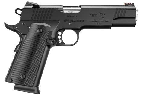 1911 R1 Enhanced Double Stack Remington