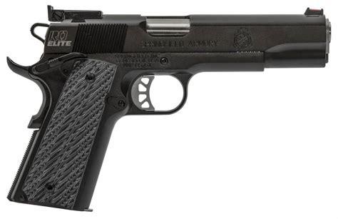 1911 Range Officer Elite Target 9mm