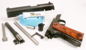 1911 Reliability Secrets Sight M1911