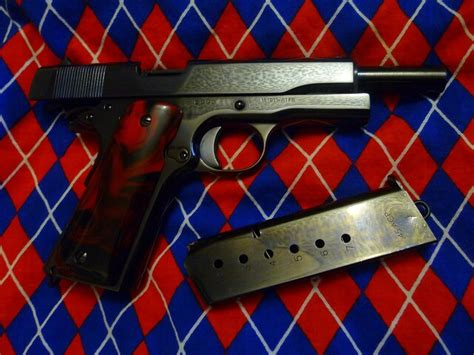 1911 S Without Firing Pin Safeties 1911forum