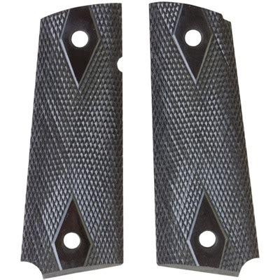 1911 Slim Grips Navidrex - Gunsmike Bugpy Co