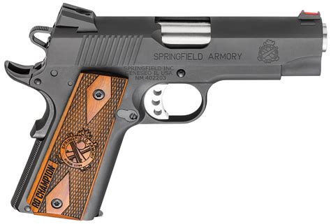 1911 Springfield Armory Range Officer 9mm