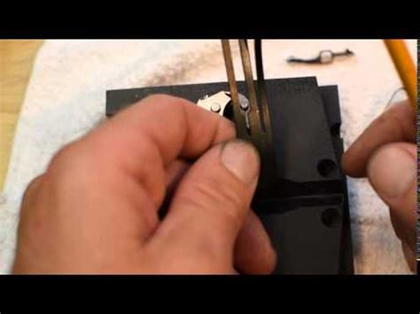 1911 Triggers Done Right