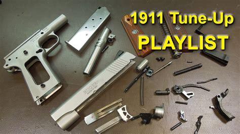 1911 Tune Up