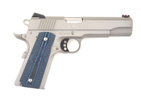 1911 Upgrades For Competition