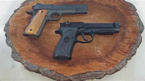 1911 V-SERIES MATCH TRIGGER Long LOP 3-Hole - Brownells