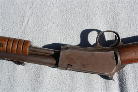 1911 Winchester 22 Rifle Value