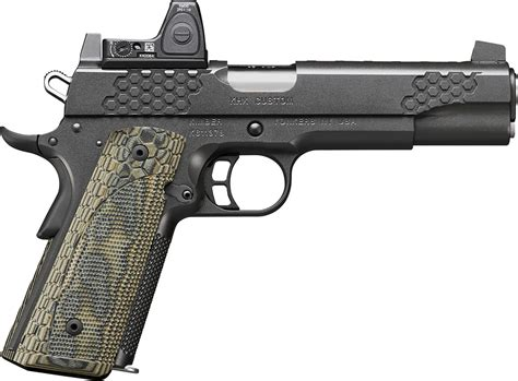 1911 With Rmr