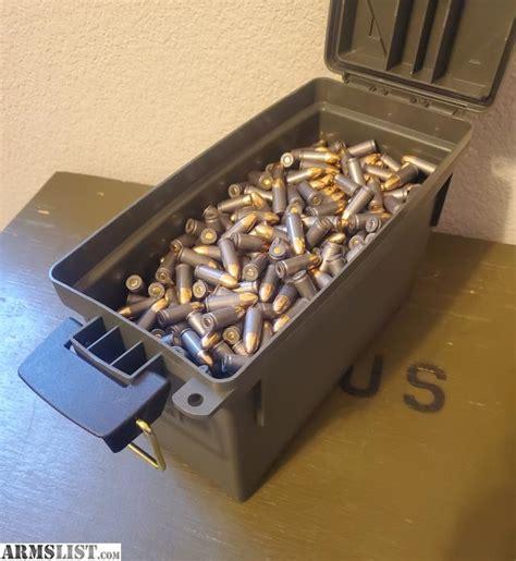1911 Wont Shoot Steel Case Ammo
