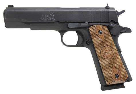 1911A1 Barrel Lock Up Measurements Carolina Shooters Club