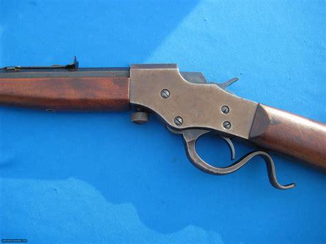 1915 Stevens Favorite Rifle