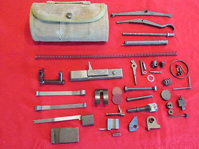 1919A4 A6 Browning M G - When A Small Hammer Just Ain T