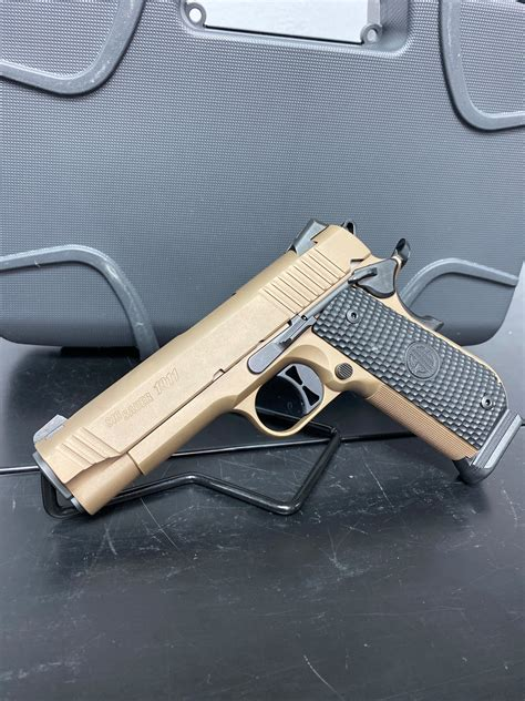 1921 Sig Sauer 45 For Sale