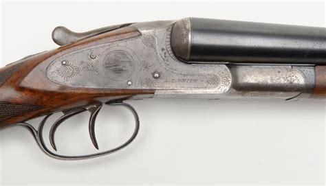 1923 Lc Smith Specialty Grade Shotgun 12 Gauge