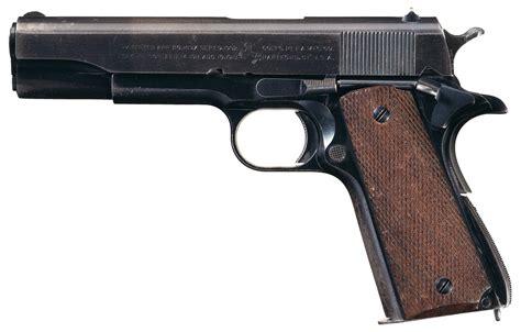 1924 Colt 1911