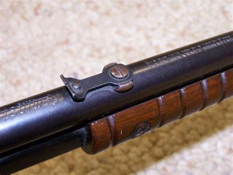 1927 Remington 22 Rifle