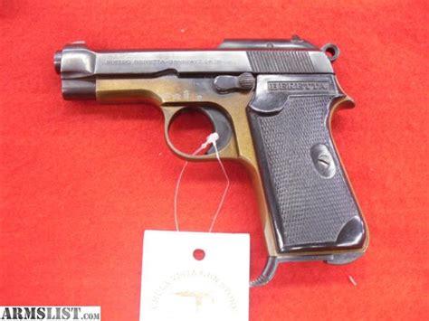 1931 Handguns