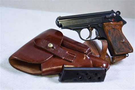 1936 Walther Ppk
