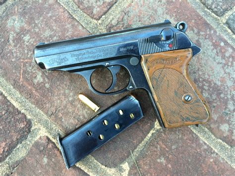 1938 Walther Ppk Value