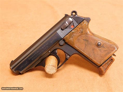 1940 Walther Ppk