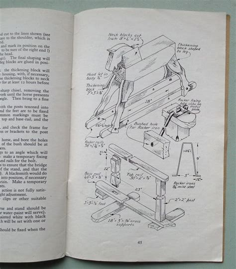1940s-Woodworking-Books