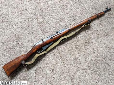 1943 Izhevsk Mosin Nagant 91 30