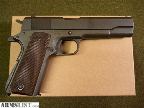 1945 Colt 1911 For Sale And 1911 Colt 45 For Sale Canada