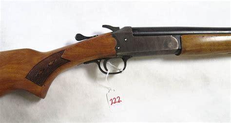 1945 Stevens Model 94 12 Gauge Shotgun Value
