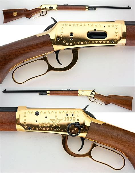 1947 Lever Action 30 30 Winchester Rifle Carbine