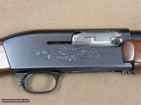 1954 Browning 12 Gauge Semi Automatic Shotgun