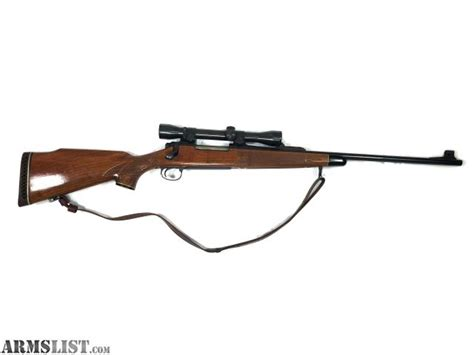 1960 Remington Model 700 3006 Bdl