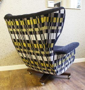 1960s-G-Plan-Swivel-Chair