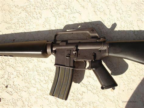 1965 Colt Ar 15