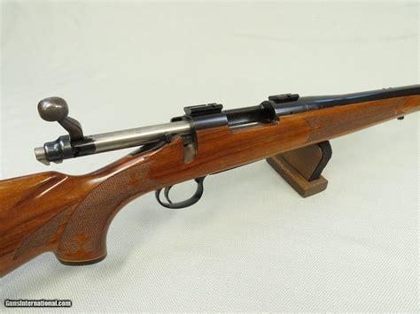 1968 Remington 700 Bdl Varmint Special