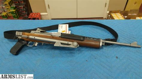1970 Ruger Mini 14 Value And 1998 Ruger Mini 14