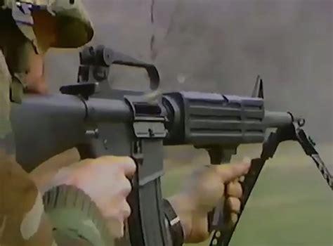 1980 Assault Rifles In The Us List