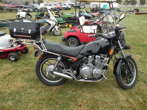 1981 yamaha 750 seca pdf manual
