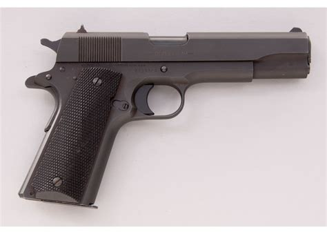 1991 Colt 1911 Government Model Series 80