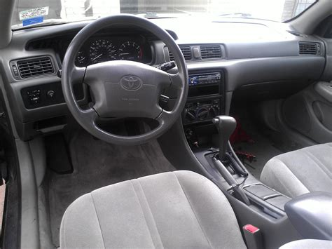 1997 Toyota Camry Interior Make Your Own Beautiful  HD Wallpapers, Images Over 1000+ [ralydesign.ml]