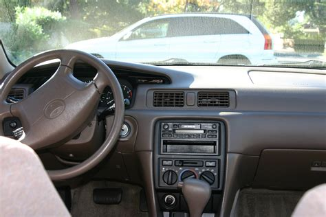 1998 Toyota Camry Interior Make Your Own Beautiful  HD Wallpapers, Images Over 1000+ [ralydesign.ml]