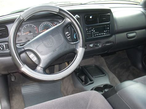 1999 Dodge Durango Interior Make Your Own Beautiful  HD Wallpapers, Images Over 1000+ [ralydesign.ml]