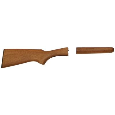 1sale Wood Plus Prefinished Replacement Shotgun