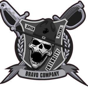 Bravo-Company 1st Battalion Bravo Company Parris Island.