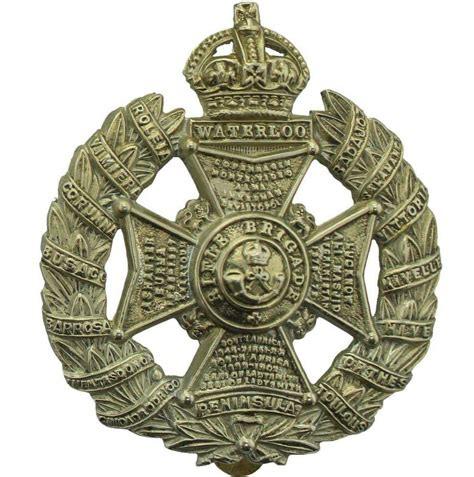 1st Battalion Rifle Brigade The Prince Consort S Own