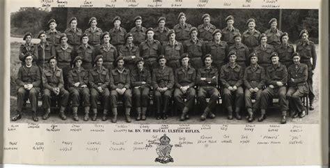 1st Battalion Royal Irish Rifles